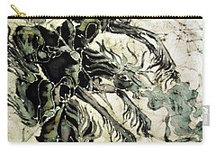 The Black Riders Descend Carry-all Pouch
