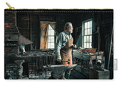 The Blacksmith - Smith Carry-all Pouch