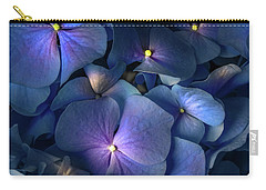 The Bllues Carry-all Pouch