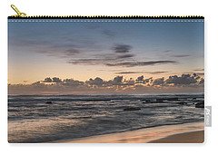 The Blues - Sunrise Seascape  Carry-all Pouch