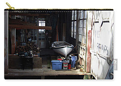 The Boat Shed Carry-all Pouch