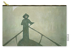 The Boatman Carry-all Pouch