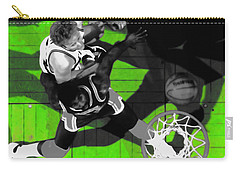 The Boston Garden Carry-all Pouch