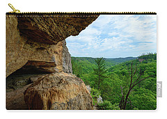 The Boulders Edge Carry-all Pouch