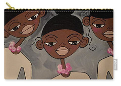 The Bridesmaids Carry-all Pouch