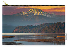 The Brothers From Hood Canal Carry-all Pouch