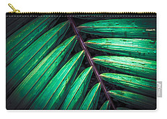 The Brush Strokes Carry-all Pouch