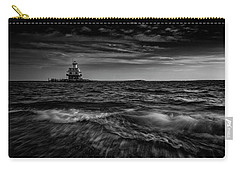 The Bug Light, Greenport Ny Carry-all Pouch