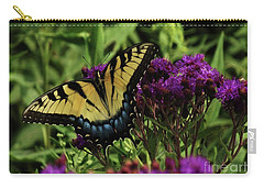 The Butterfly Buffet Carry-all Pouch