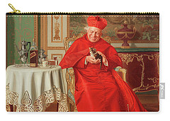 The Cardinal's Favourite Carry-all Pouch