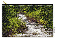 The Carson River Carry-all Pouch