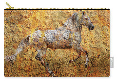 The Cave Painting Carry-all Pouch