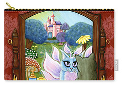The Chimera Vanity - Fantasy World Carry-all Pouch