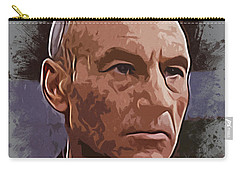The Choice - Picard Carry-all Pouch