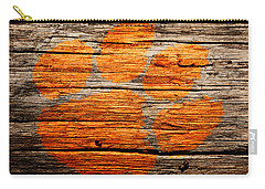 The Clemson Tigers 1a Carry-all Pouch