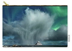 The Cloud I Carry-all Pouch