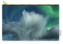 The Cloud II Carry-all Pouch