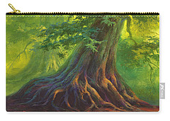 The Colors Of Light Carry-all Pouch