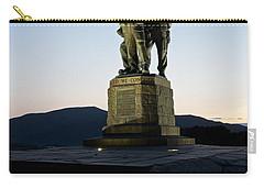The Commando Memorial Carry-all Pouch