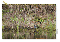 The Common Moorhen Carry-all Pouch