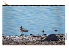 The Common Sandpiper Carry-all Pouch
