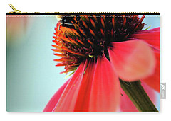 The Coneflower Collection 2 Carry-all Pouch