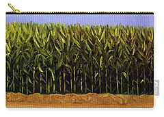 The Cornfield Carry-all Pouch by Karyn Robinson