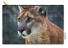 The Cougar Carry-all Pouch