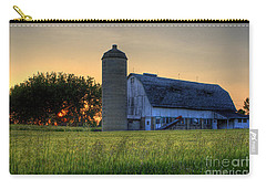 The Country Sunset Carry-all Pouch