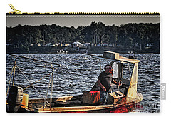 The Crabber Carry-all Pouch