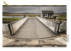 The Crinan Canal Carry-all Pouch