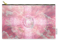 The Cross Of Believings Carry-all Pouch