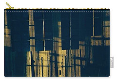 The Crosses Carry-all Pouch