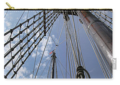 The Crow's Nest Carry-all Pouch
