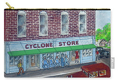 The Cyclone Store 1948 Carry-all Pouch
