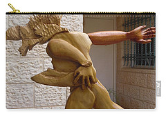 The Dancing Girl Carry-all Pouch
