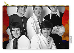 The Dave Clark Five Collection Carry-all Pouch