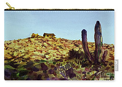 The Desert Place Carry-all Pouch