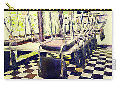 The Diner Is Closed Carry-all Pouch