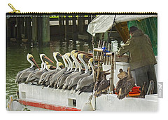 The Diner Carry-all Pouch