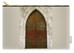 The Door Of Opportunity Carry-all Pouch