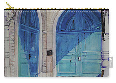 The Doors Carry-all Pouch by P Anthony Visco