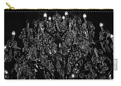 The Drake Chandelier Carry-all Pouch