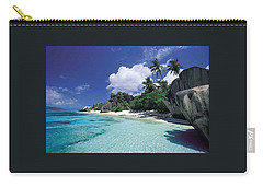 Carry-all Pouch featuring the photograph The Dream Get Away by Aaron Martens