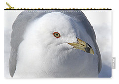 Carry-all Pouch featuring the photograph The Dreamer by Doris Potter