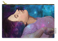 The Dreamer Carry-all Pouch