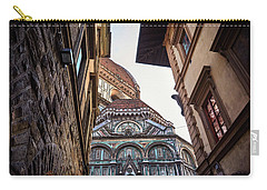 The Duomo Carry-all Pouch