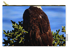 The Eagle Has Landed 2 Carry-all Pouch