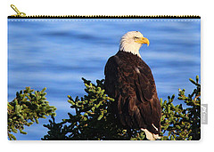 The Eagle Has Landed Carry-all Pouch