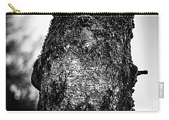 The Eagle In The Tree Carry-all Pouch